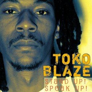 Toko Blaze 歌手頭像