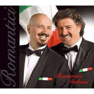 Romantici Italiani 歌手頭像