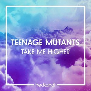 Teenage Mutants