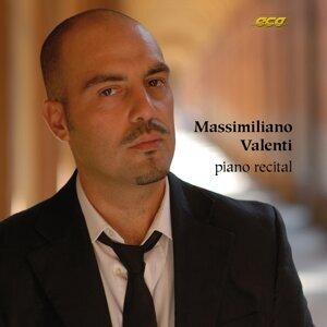 Massimiliano Valenti 歌手頭像