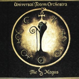 Universal Totem Orchestra 歌手頭像
