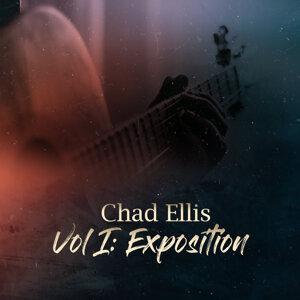Chad Ellis 歌手頭像