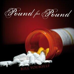 Pound For Pound 歌手頭像