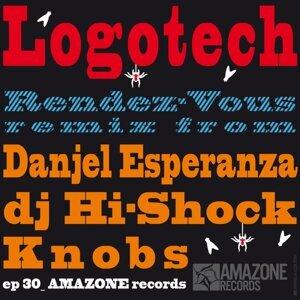 Logotech 歌手頭像