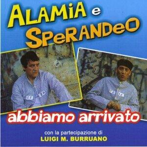 Alamia e Sperandeo 歌手頭像