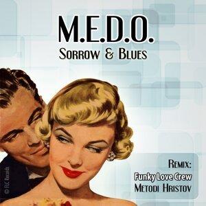 M.E.D.O. 歌手頭像