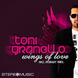 Toni Granello 歌手頭像