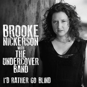 Brooke Nickerson with The Undercover Band 歌手頭像