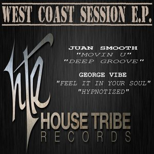 Juan Smooth, George Vibe 歌手頭像