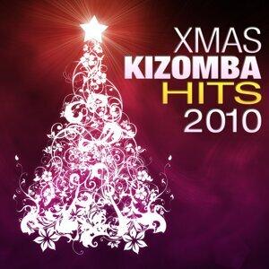 Xmas Kizomba Hits 2010 歌手頭像