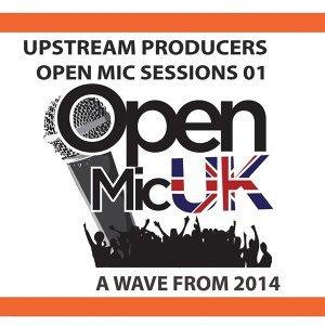 Open Mic UK Various 歌手頭像