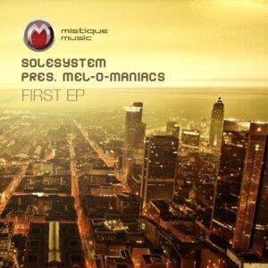 Solesystem, Mel-o-maniacs 歌手頭像