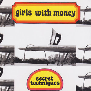 Girls With Money 歌手頭像
