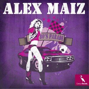 Alex Maiz 歌手頭像