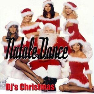 Dj Christmas 歌手頭像