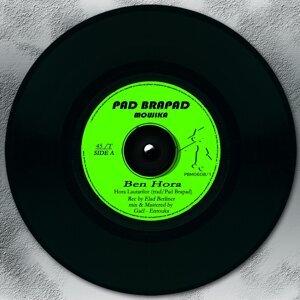 Pad Brapad 歌手頭像