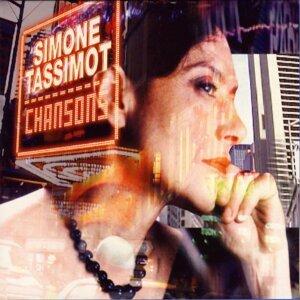 Simone Tassimot 歌手頭像