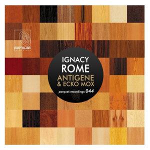 Ignacy Rome 歌手頭像