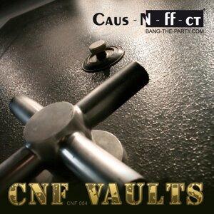 CNF Vaults 歌手頭像