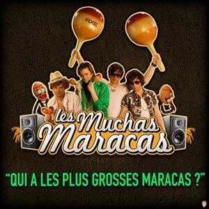 Les Muchas Maracas 歌手頭像