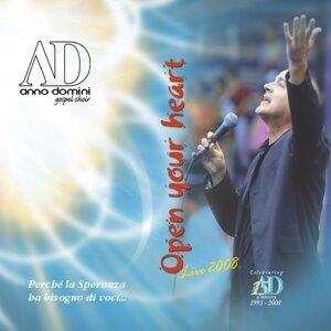 Anno Domini Gospel Choir 歌手頭像