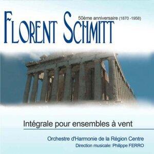 Orchestre D'harmonie De La Region Centre 歌手頭像