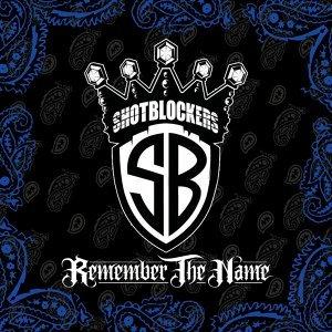 Shotblockers 歌手頭像