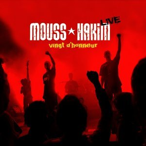Mouss et Hakim 歌手頭像
