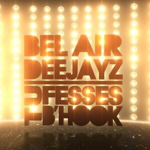 Bel Air Deejayz 歌手頭像