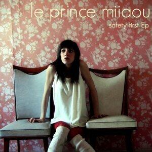 Le Prince Miiaou 歌手頭像