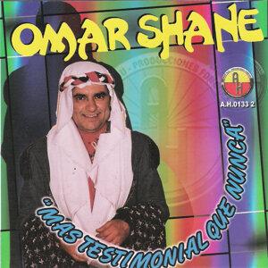 Omar Shane El Jeque 歌手頭像