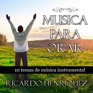 Ricardo Henriquez 歌手頭像