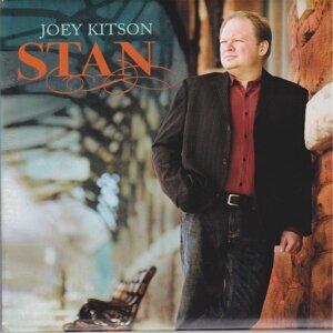 Joey Kitson 歌手頭像