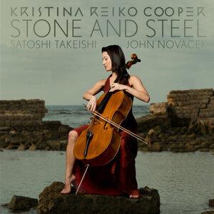 Kristina Reiko Cooper 歌手頭像
