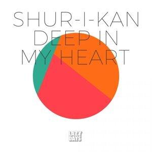 Shur-I-Kan 歌手頭像