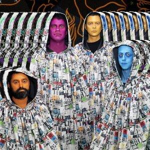 Animal Collective (動物共同體樂團) 歌手頭像