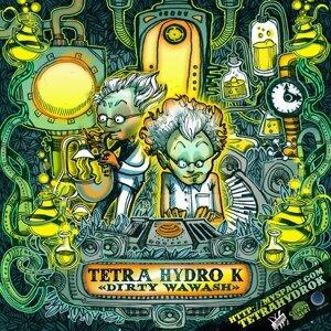 Tetra Hydro K 歌手頭像