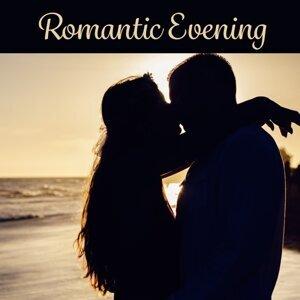 Romantic Dinner Songs Universe 歌手頭像