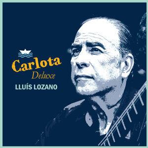 Lluís Lozano 歌手頭像