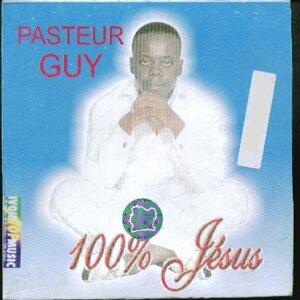 Pasteur Guy 歌手頭像