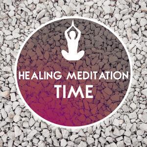 Deep Meditation Academy 歌手頭像