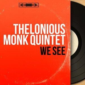 Thelonious Monk Quintet 歌手頭像