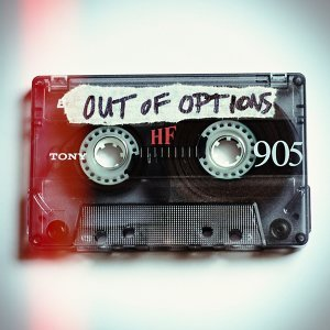 Out Of Options 歌手頭像