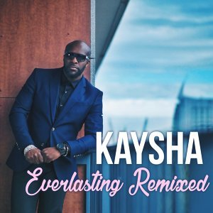 Kaysha 歌手頭像