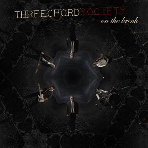 Three Chord Society 歌手頭像