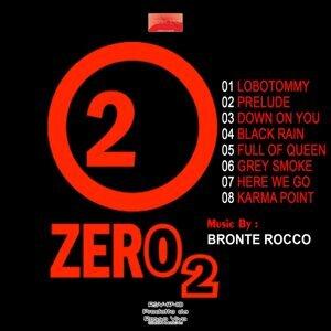 Rocco Bronte 歌手頭像