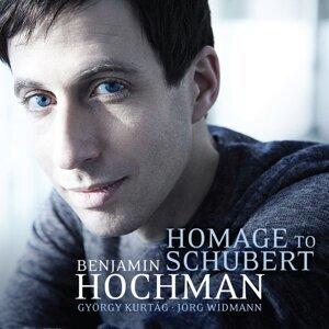 Benjamin Hochman 歌手頭像