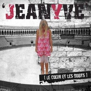 Jeanyve
