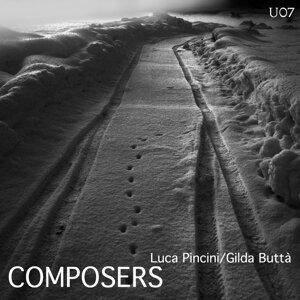 Luca Pincini, Gilda Butta' 歌手頭像