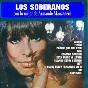 Trio Los Soberanos 歌手頭像